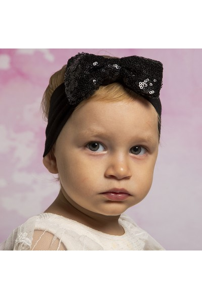 BabyDora Palet Kız Çocuk Bandana