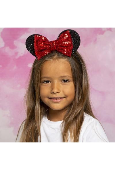 BabyDora Mickey Kız Çocuk Taç