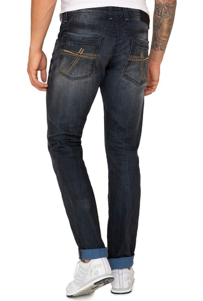Camp David Erkek Jean Denim