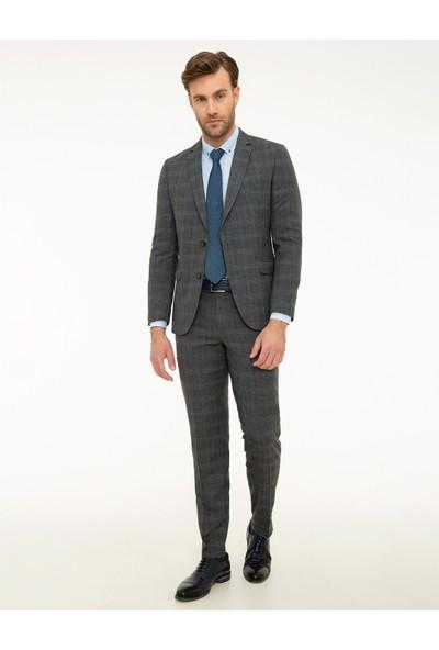Pierre Cardin Erkek Takim Elbise 50218414-Vr058