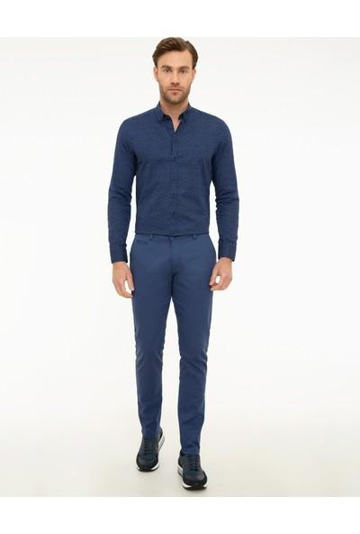 Pierre Cardin Erkek Spor Pantolon 50224093-Vr028