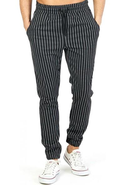 Louis Slim Fit Jogging Paça Lastikli Pantolon