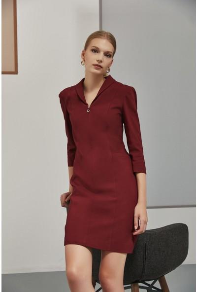Perspective Kadın Abina Elbise 2261