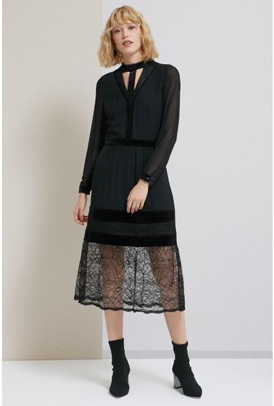 Perspective Kadın Brıton Elbise 2279