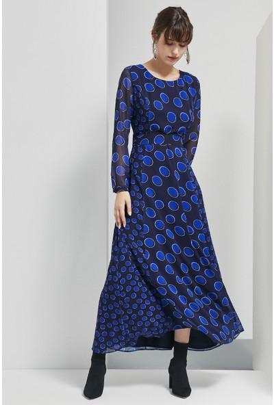 Perspective Kadın Jory Elbise 2289