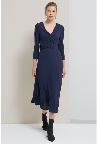 Perspective Kadın Bly Elbise 2330