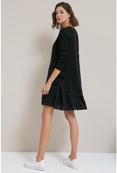 Perspective Kadın Triko Elbise 0052