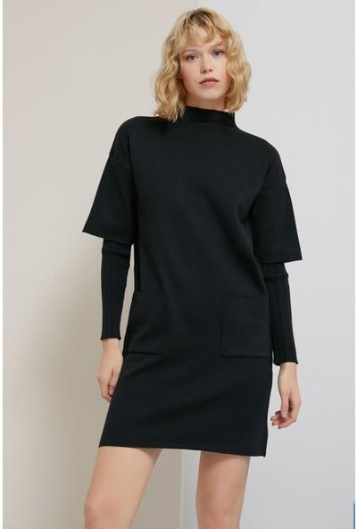 Perspective Kadın Triko Elbise 0057