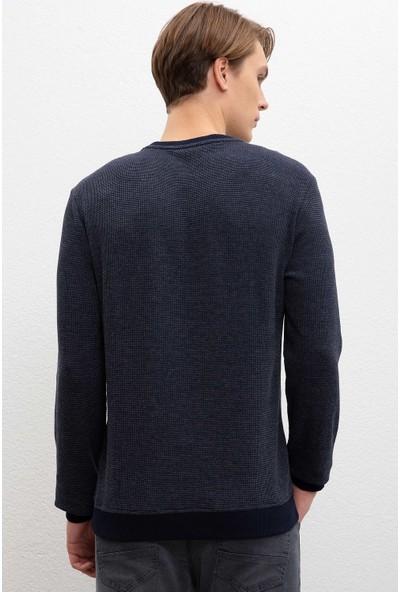 U.S. Polo Assn. Erkek Sweatshirt 50216288-Vr033