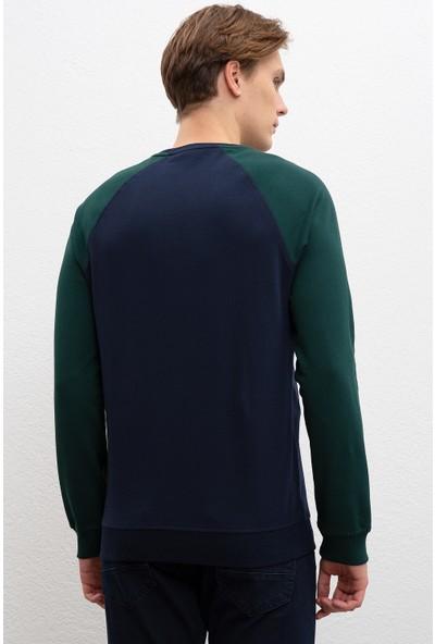 U.S. Polo Assn. Erkek Sweatshirt 50216294-Vr033
