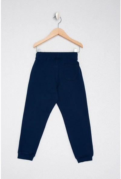 U.S. Polo Assn. Kız Çocuk Örme Pantolon 50216797-Vr028