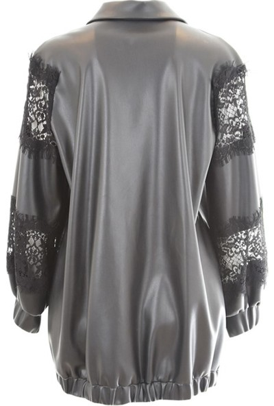 Nocturne 5101 Kadın Ceket Siyah