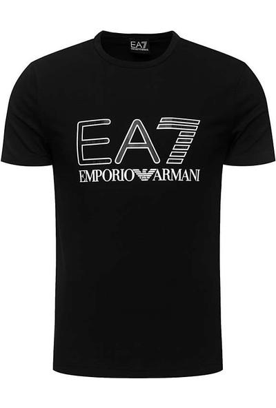 Emporio Armani Erkek T-Shirt 6Gpt14-Pj20Z-1200