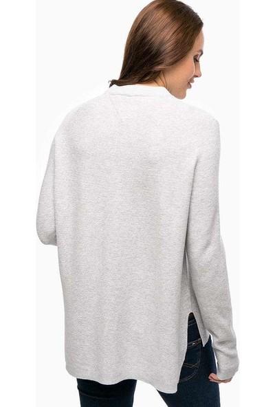 Tommy Hilfiger Kadın Sweatshirt Dw0Dw02691-096