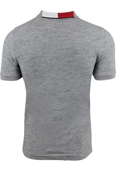 Tommy Hilfiger Erkek T-Shirt Dm0Dm02772-038