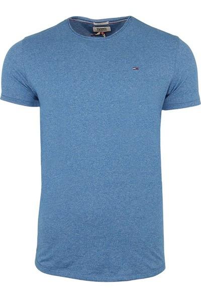 Tommy Hilfiger Erkek T-Shirt Dm0Dm03622-407
