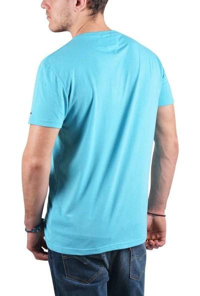 Tommy Hilfiger Erkek T-Shirt Dm0Dm04148-414