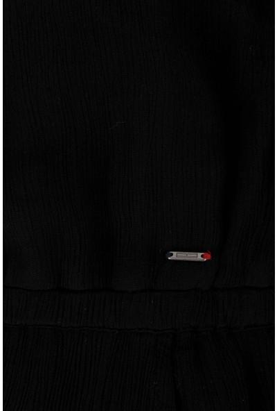 Tommy Hilfiger Kadın Elbise Dw0Dw01873-003