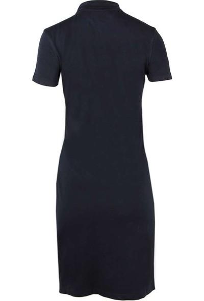 Tommy Hilfiger Kadın Elbise Dw0Dw04207-002
