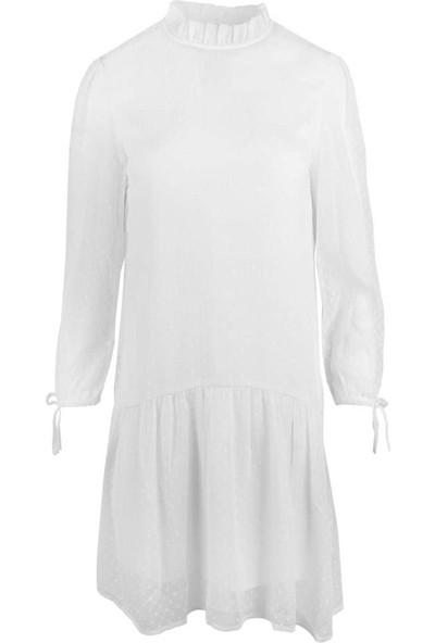 Tommy Hilfiger Kadın Elbise Dw0Dw04225-116