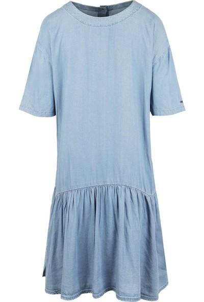 Tommy Hilfiger Kadın Elbise Dw0Dw04228-412