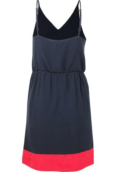 Tommy Hilfiger Kadın Elbise Dw0Dw04237-002