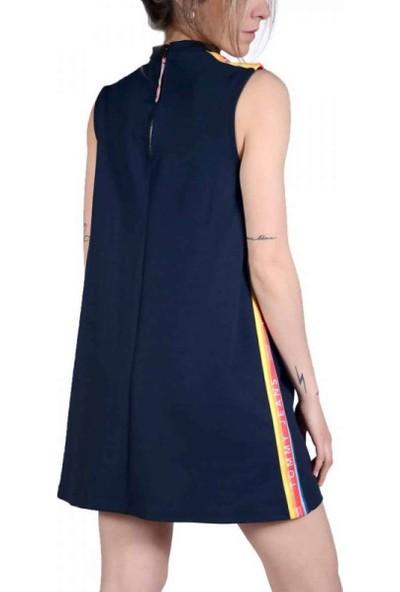 Tommy Hilfiger Kadın Elbise Dw0Dw06324-002