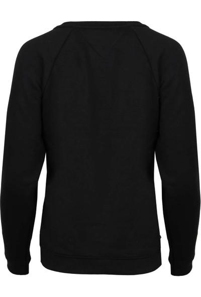 Tommy Hilfiger Kadın Sweatshirt Dw0Dw02654-003
