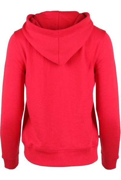 Tommy Hilfiger Kadın Sweatshirt Dw0Dw04076-690