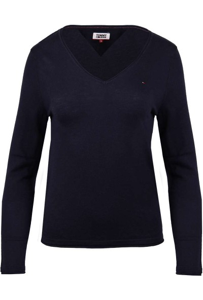Tommy Hilfiger Kadın Sweatshirt Dw0Dw04105-002