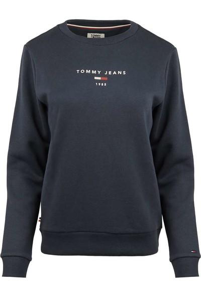Tommy Hilfiger Kadın Sweatshirt Dw0Dw05104-002