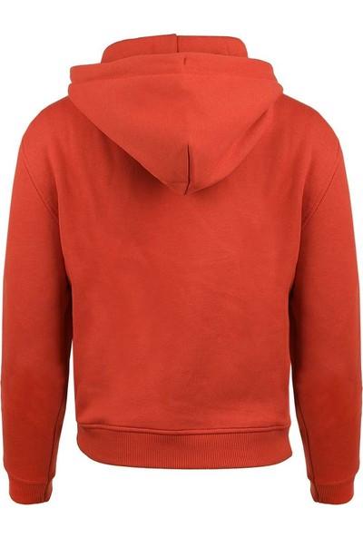 Tommy Hilfiger Kadın Sweatshirt Dw0Dw05115-602