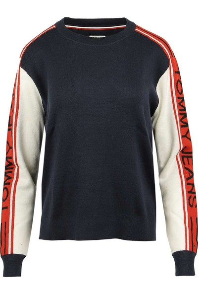 Tommy Hilfiger Kadın Sweatshirt Dw0Dw05152-002