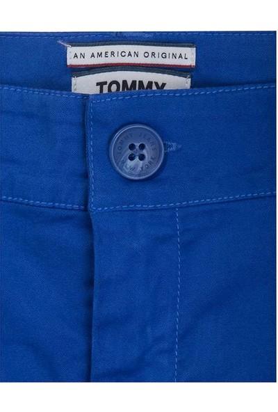 Tommy Hilfiger Kadın Şort Dw0Dw04252-407