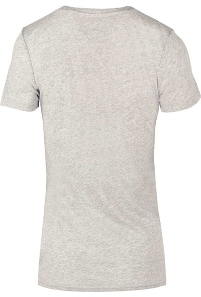 Tommy Hilfiger Kadın T-Shirt Dw0Dw04070-000