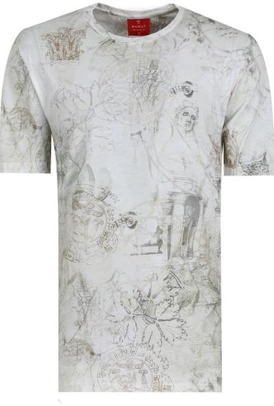 D's Damat Bej T-Shirt