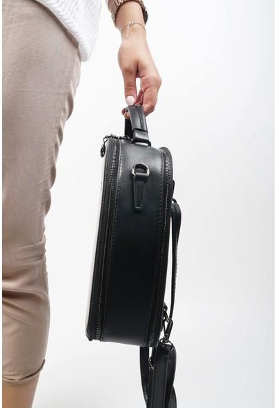 Marjin Mevilda Postacı Çanta