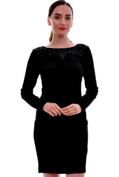 Perla Blanca PB-E1027A Elbise