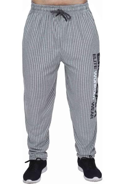 Big Sam Erkek Rahat Kesim Şalvar Body Pantolon Eşofman Altı 1179