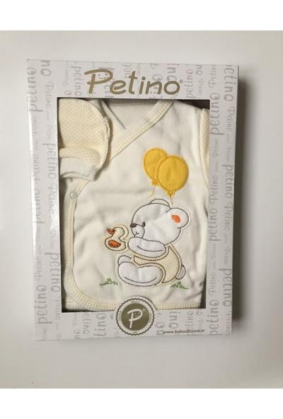Petino 5'li Hastane Çıkışı