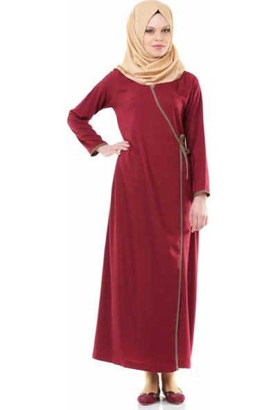 Ihvan Kadın Tesettür Namaz Elbisesi 5006-3