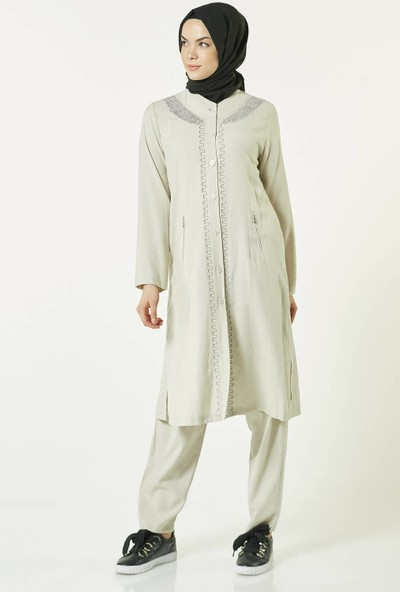 Taqwa Taqwa Elvin Hac Umre Kıyafeti