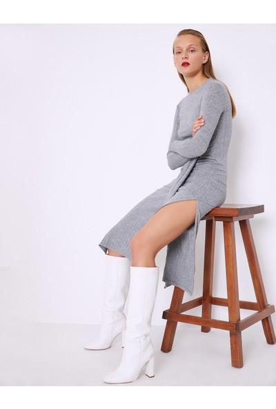 Koton Kadın Elbise 0KAF80185GK991