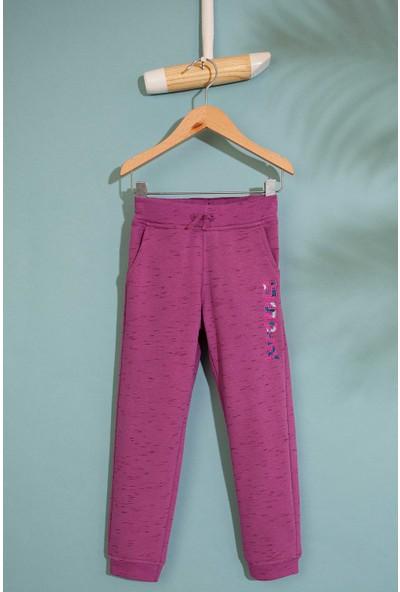 U.S. Polo Assn. Kız Çocuk Örme Pantolon 50209057-Vr023