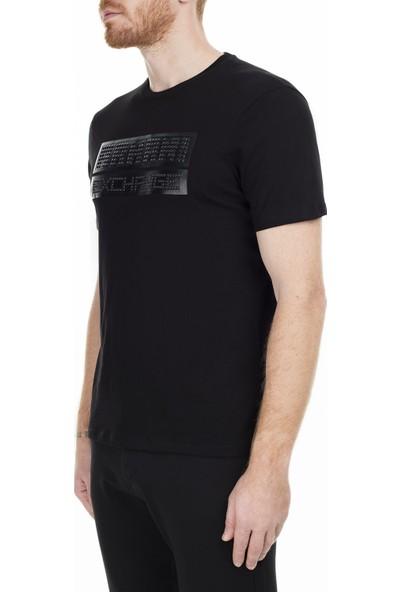Armani Exchange Erkek T-Shirt 6Gztes Zjh4Z 1200