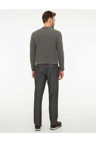 Pierre Cardin Dokuma Spor Pantolon 50218093-Vr006