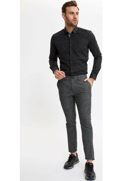DeFacto Tailored Fit Pantolon M7501AZ19WN