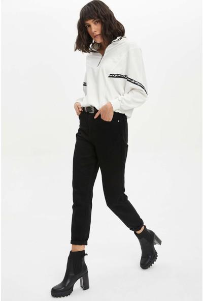 DeFacto Örme Sweatshirt