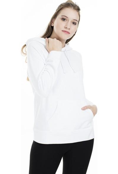 Levi'S Kapüşonlu Sweat Kadın Sweat 35946