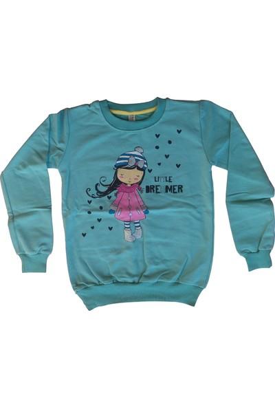 Trg Kids Kız Çocuk Sweatshirt
